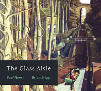 The Glass Isle CD Cover